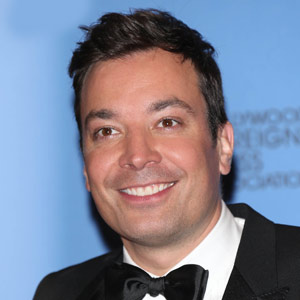 Jimmy Fallon Can't Catch a Break – Except in His Tooth